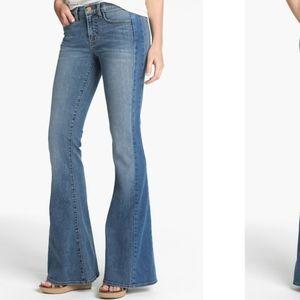 JBRAND - Chrissy' Flare Leg Jeans
